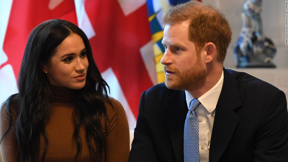 Meghan, Duchess of Sussex, loses first battle in tabloid lawsuit