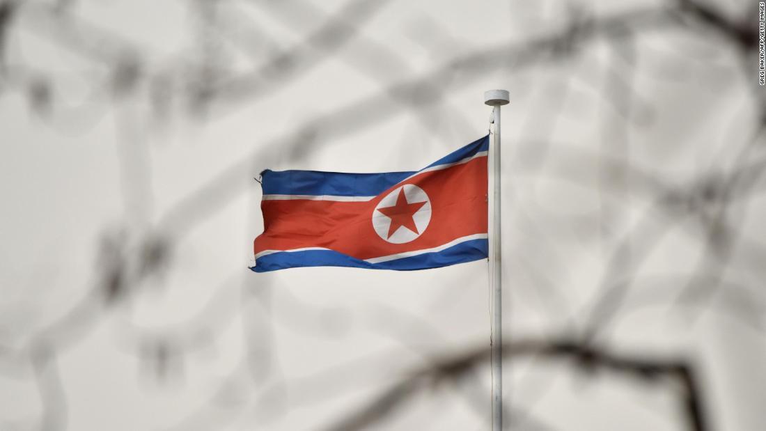 North Korea says Kim Jong Un made public appearance