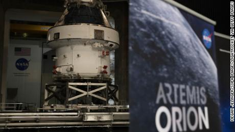 You might not be able to go to the moon. But, with this new NASA competition, your idea can