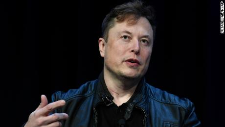 Elon Musk said he sent a ventilator to a California hospital, they said they got something else