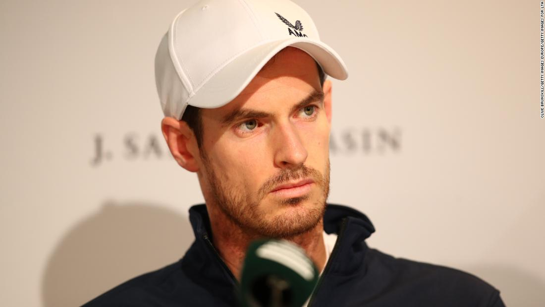 Andy Murray ends GB's 77-year wait for men's Wimbledon champion