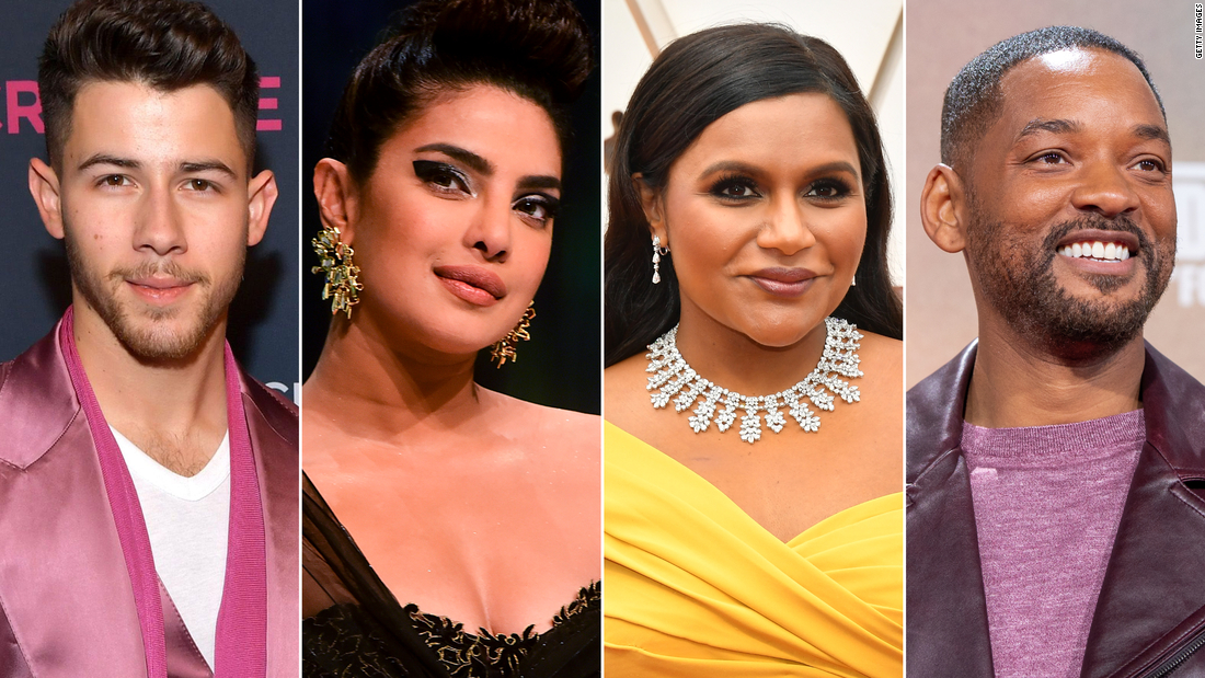 Priyanka Chopra, Nick Jonas joined the 'iFor India' fundraising concert in response to Covid India