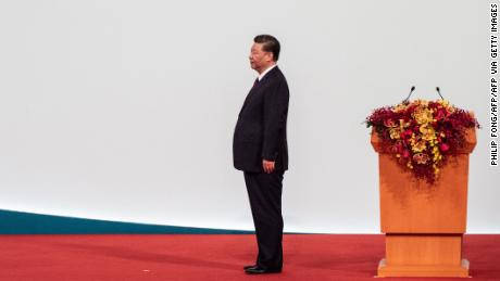 The impact of the death of a Chinese doctor turned into a big challenge for Xi Jinping