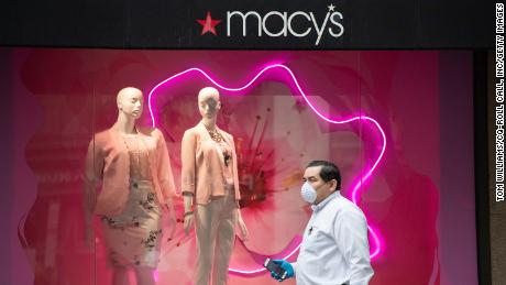 The mall and retail store reopened. But buyers may not return