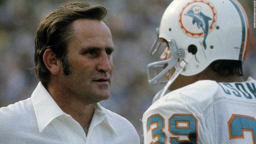 Former Husker Irving Fryar Remembers Coach Don Shula