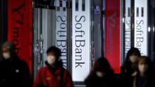 SoftBank warned of steeper losses because it needed $ 6.6 billion in hits on WeWork