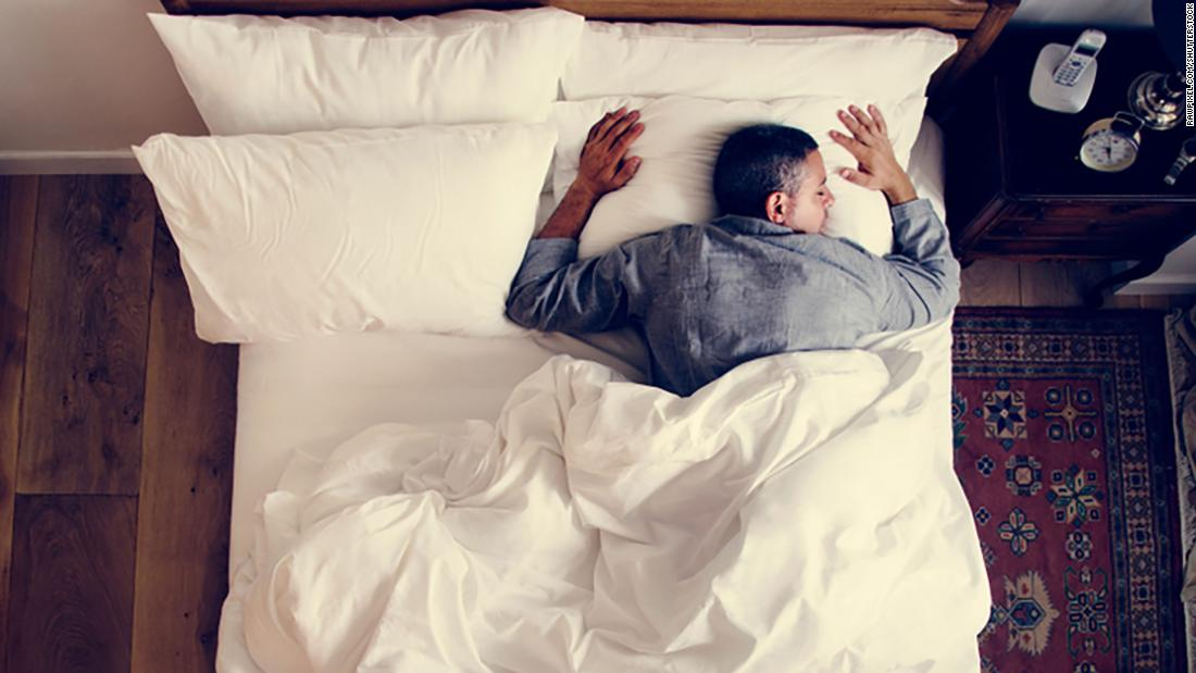 """Do you toss and turn at night, yearning for a good night's sleep?  According to the <a href=""""https://www.cdc.gov/sleep/index.html"""" target=""""_blank"""">US Centers for Disease Control and Prevention,</a> one third of  American adults have a sleep disorder that can affect their lives in serious ways."""