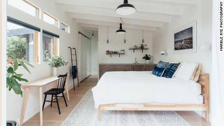 Airbnb hosts struggle to pay bills because a pandemic triggers mass cancellations