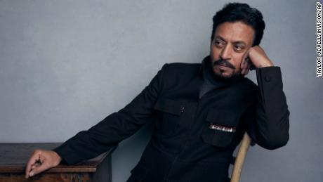 Irrfan Khan, Bollywood star who broke the Hollywood film