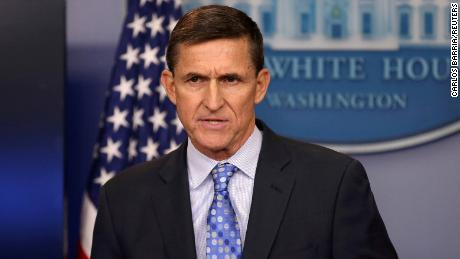READ: The Department of Justice requests to fire Michael Flynn