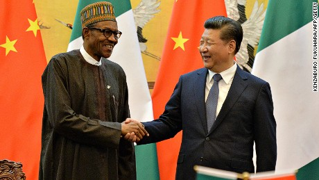 Beijing faces a diplomatic crisis after reports of persecution of Africans in China caused anger