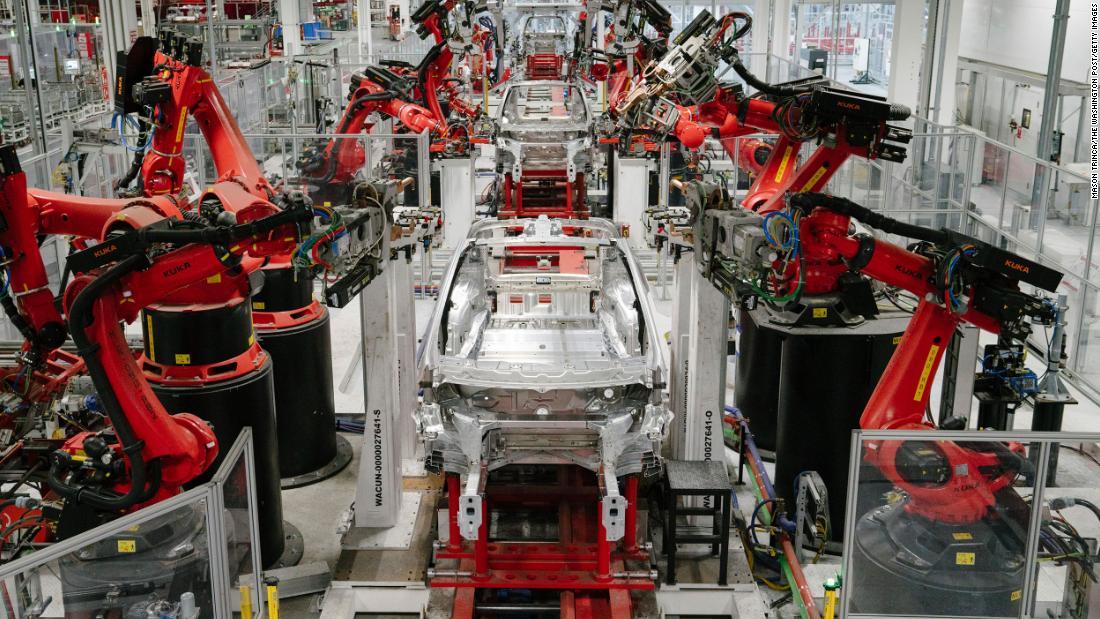 Tesla threatened to sue Alameda County, California and move to Texas or Nevada