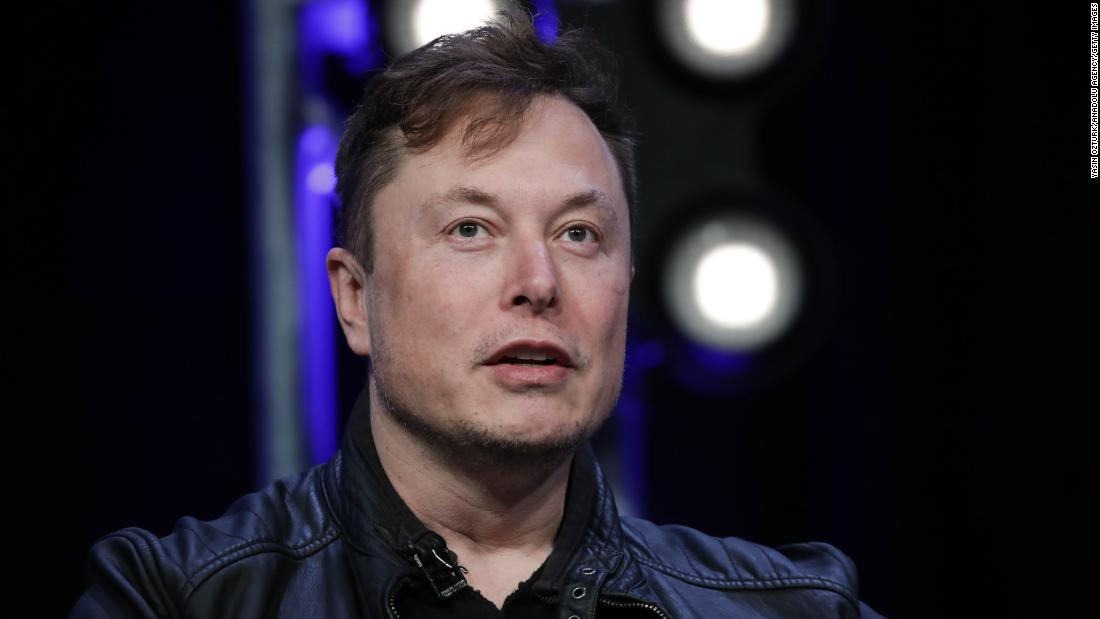 'F*** Elon Musk,' lawmaker responds to Tesla CEO's threat