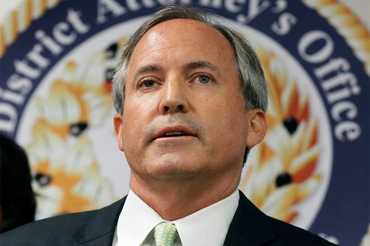 The Texas Supreme Court has blocked postal votes between the Corona virus