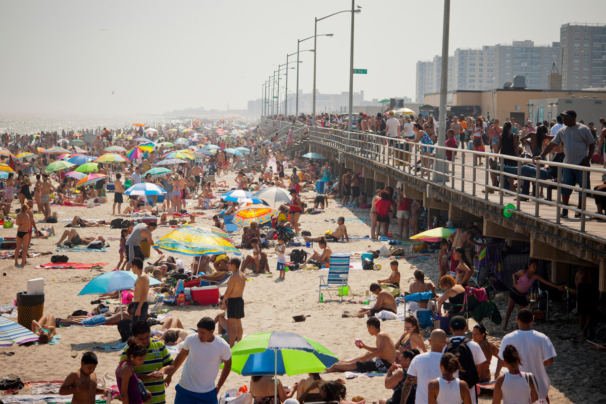 Average summer is forecast for most parts of the United States