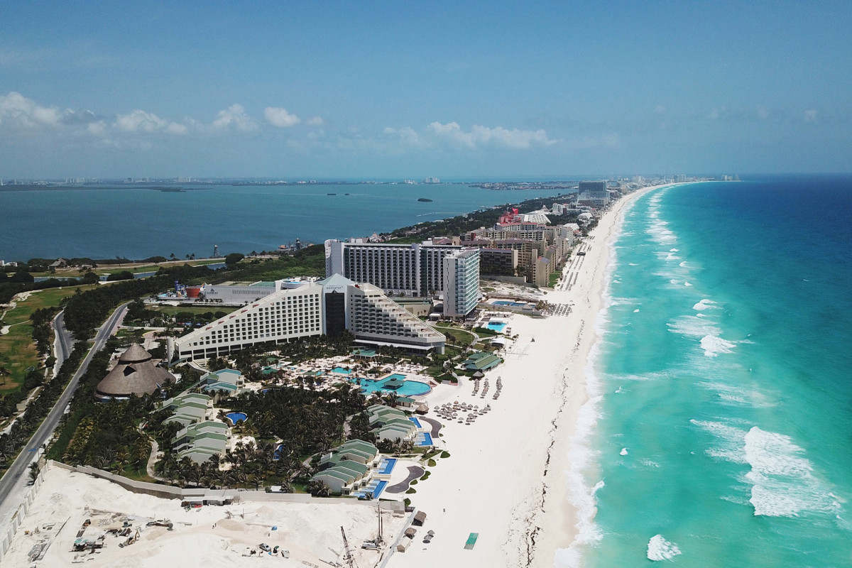 Cancun, Tulum plans to reopen for tourists by June: Report