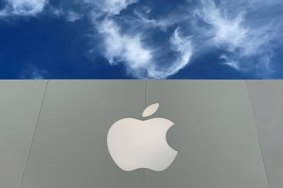 Apple also has 25 U.S. sales. The store is reopening and will soon reach 100 locations worldwide