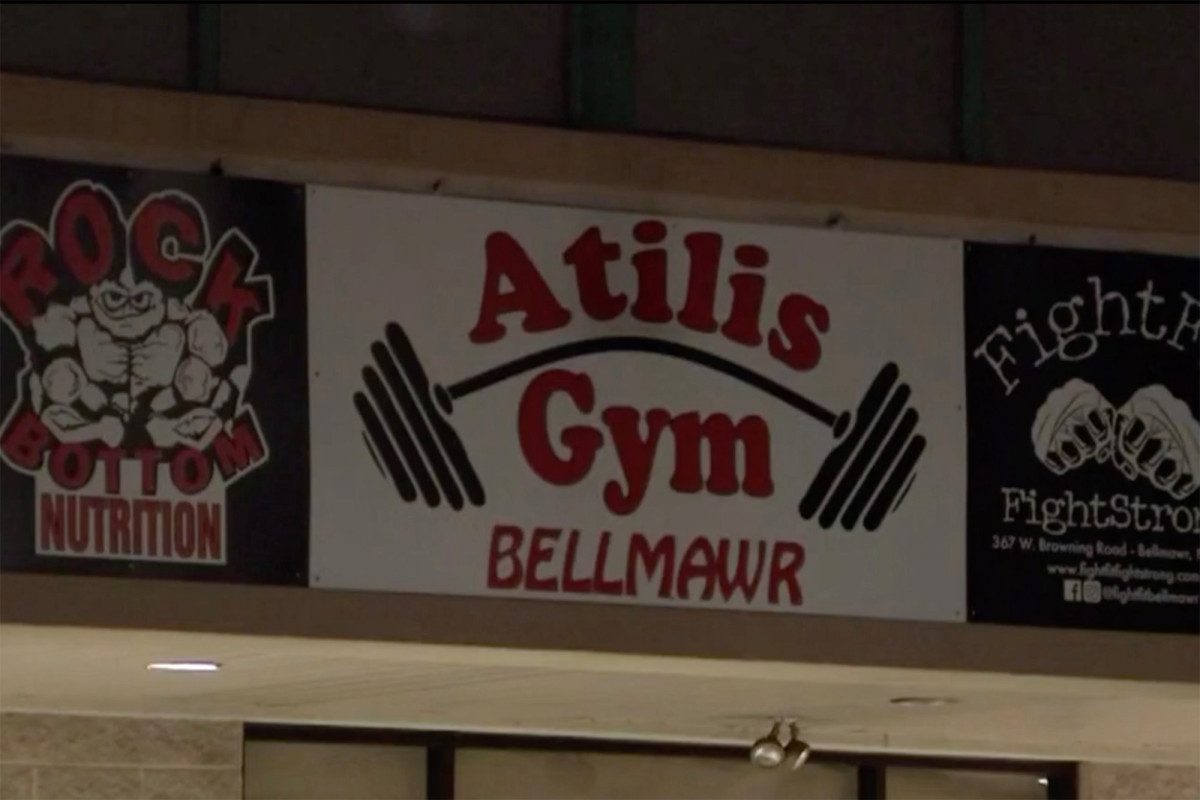 NJ Gym is set to reopen today despite an order to stay in the state