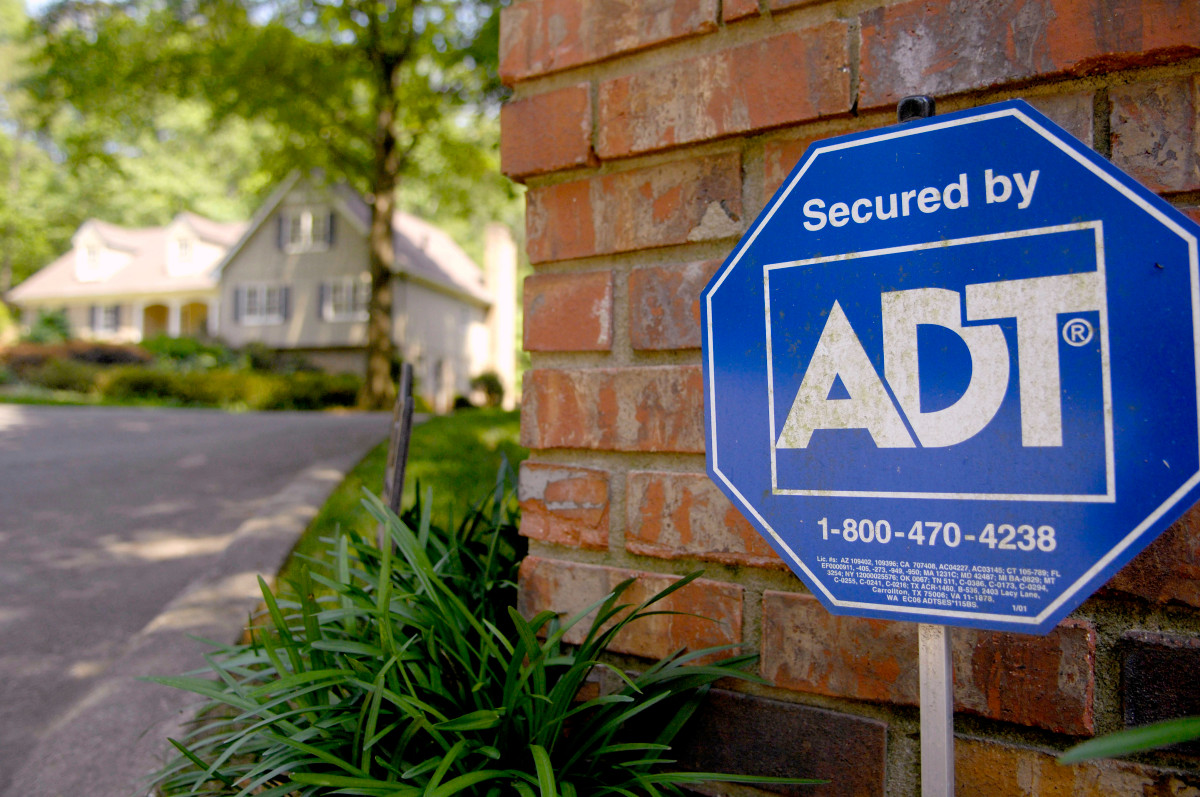 The ADT worker was accused of using the app to spy on people for 7 years