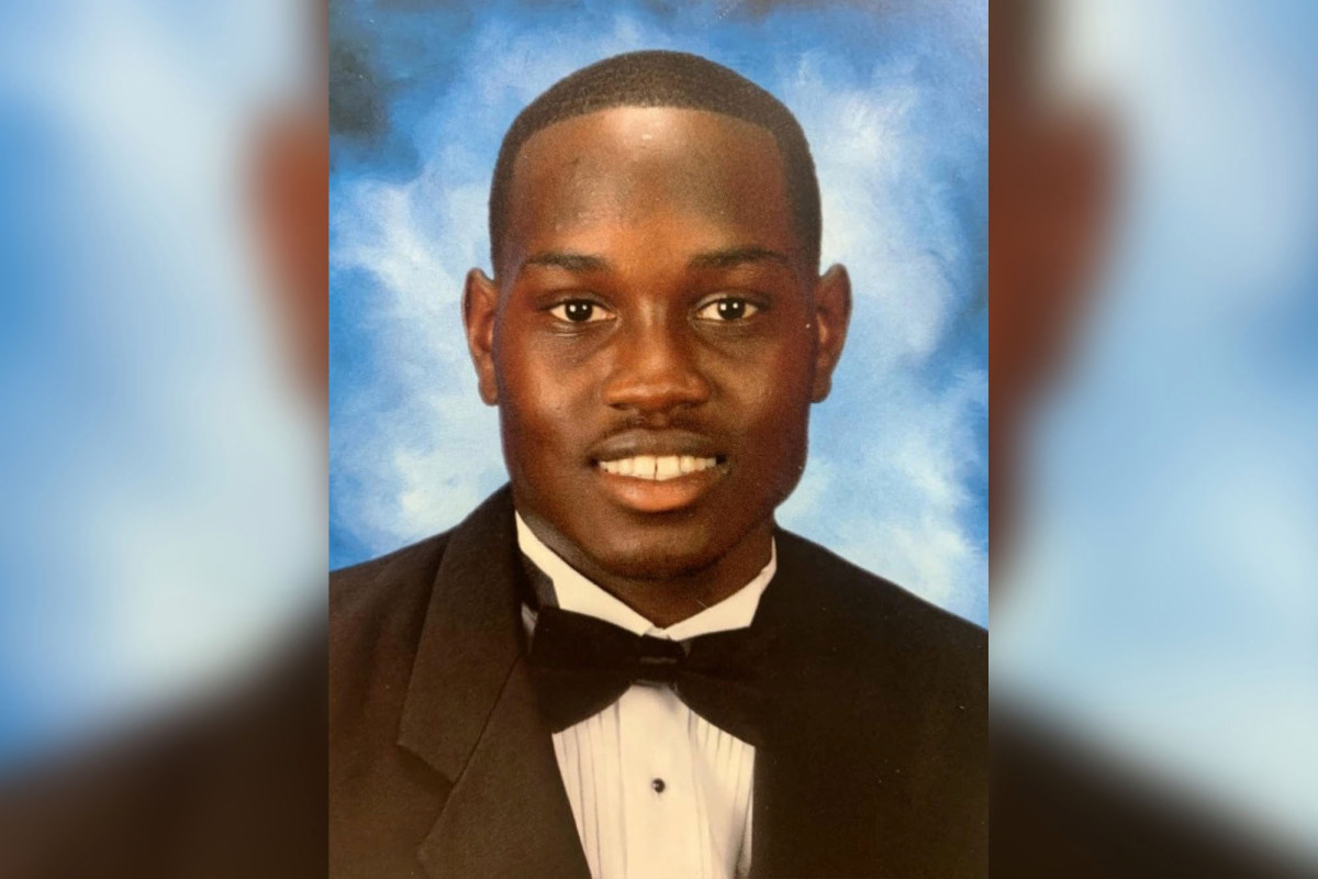 Feds investigating Ahmed Arbury murder: Prosecutor