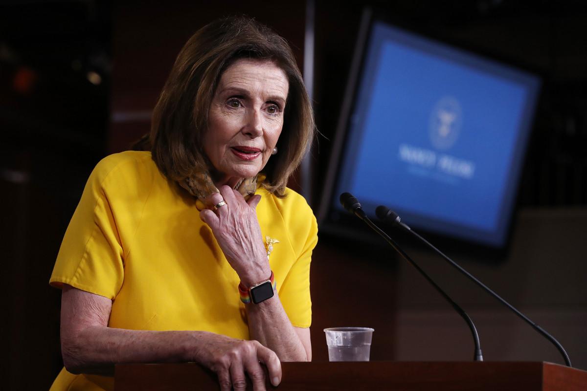 Pelosi chooses to vote on FISA reauthorization despite GOP requests