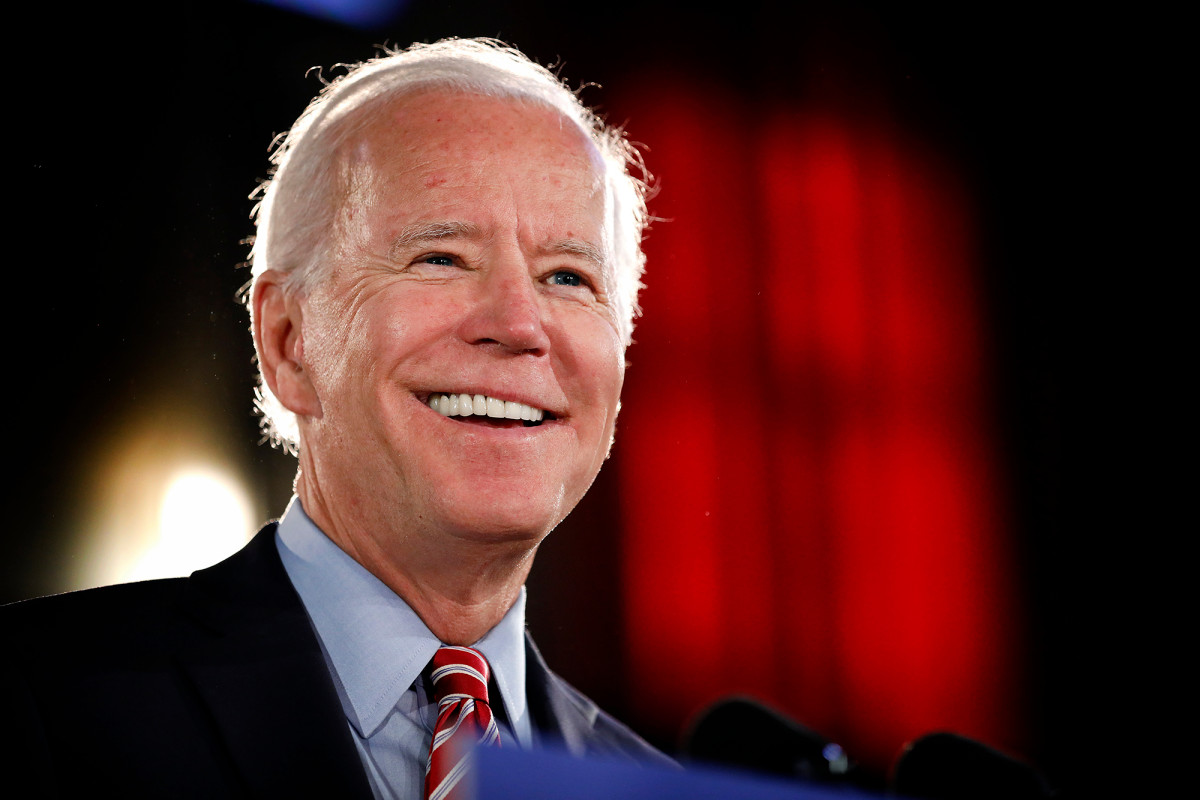 Silicon Valley supports Joe Biden to create a digital path to success: Report