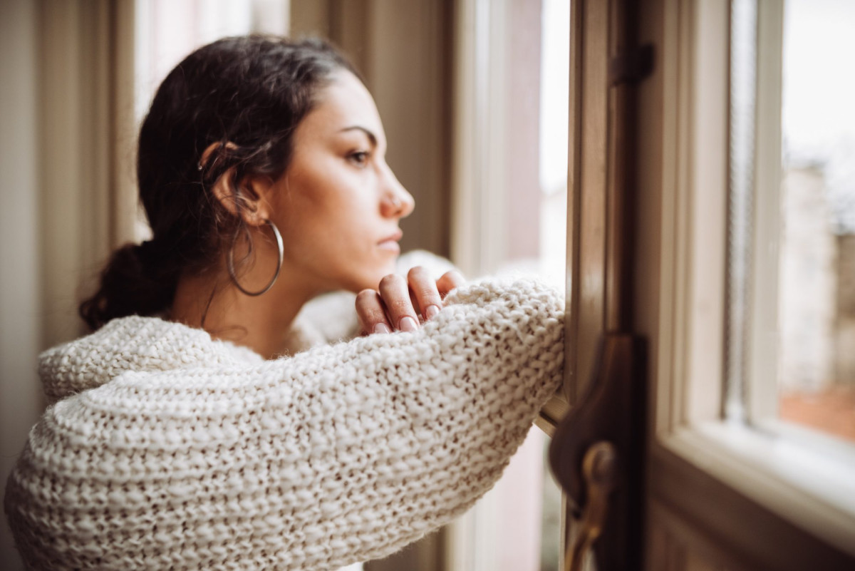 Symptoms of depression or anxiety found in one third of adults: survey