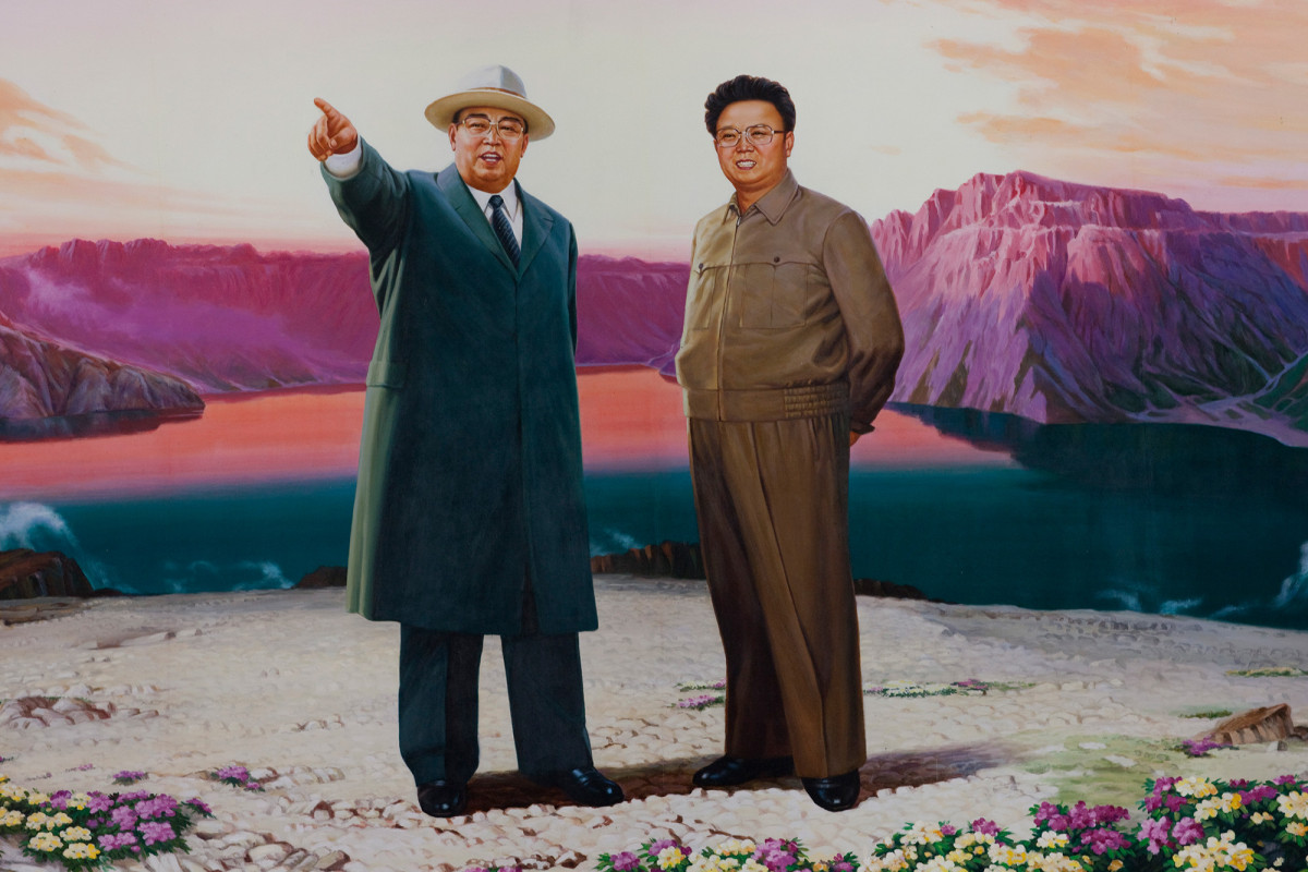 How the Kim Dynasty brainwashed the North Koreans for generations