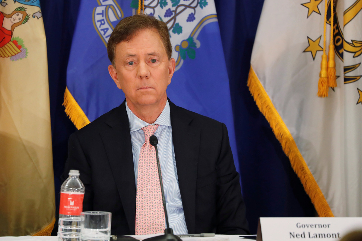 The Connecticut COVID-19 Communication Tracking Program has been plagued by problems: Report