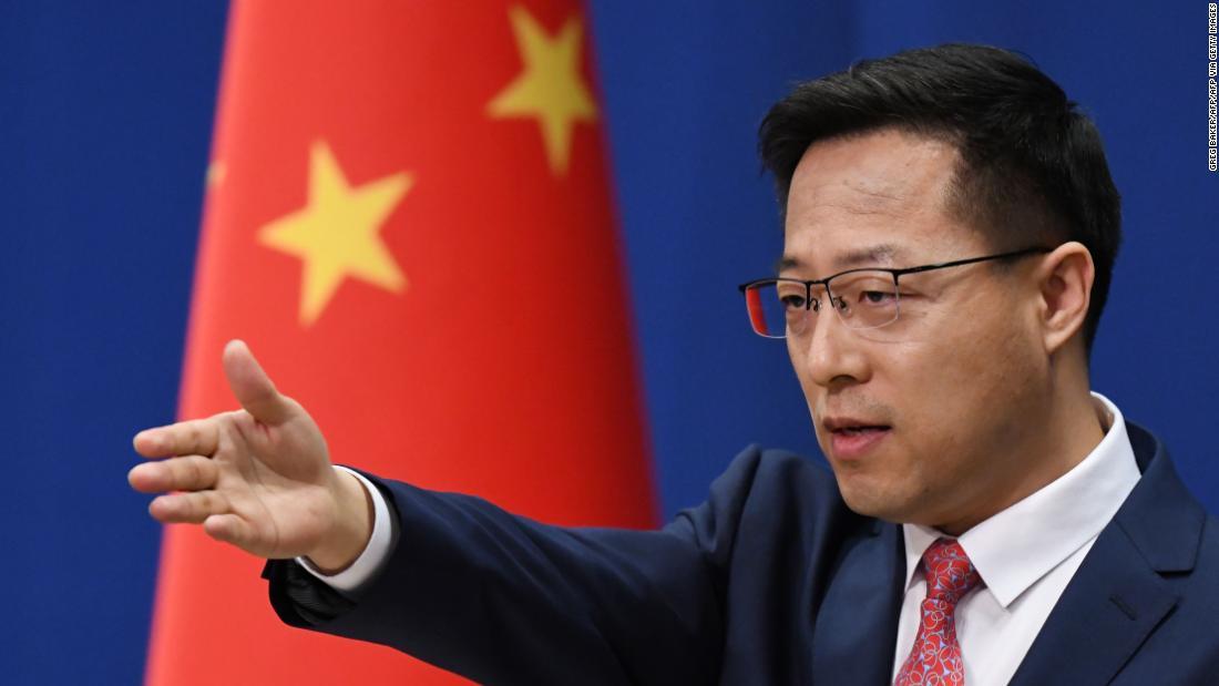 Chinese media coronavirus reaction rivers pkg tsr vpx _00000000