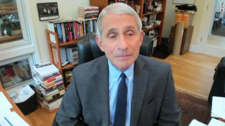 Fauci told Congress that countries face serious consequences if they reopen too soon