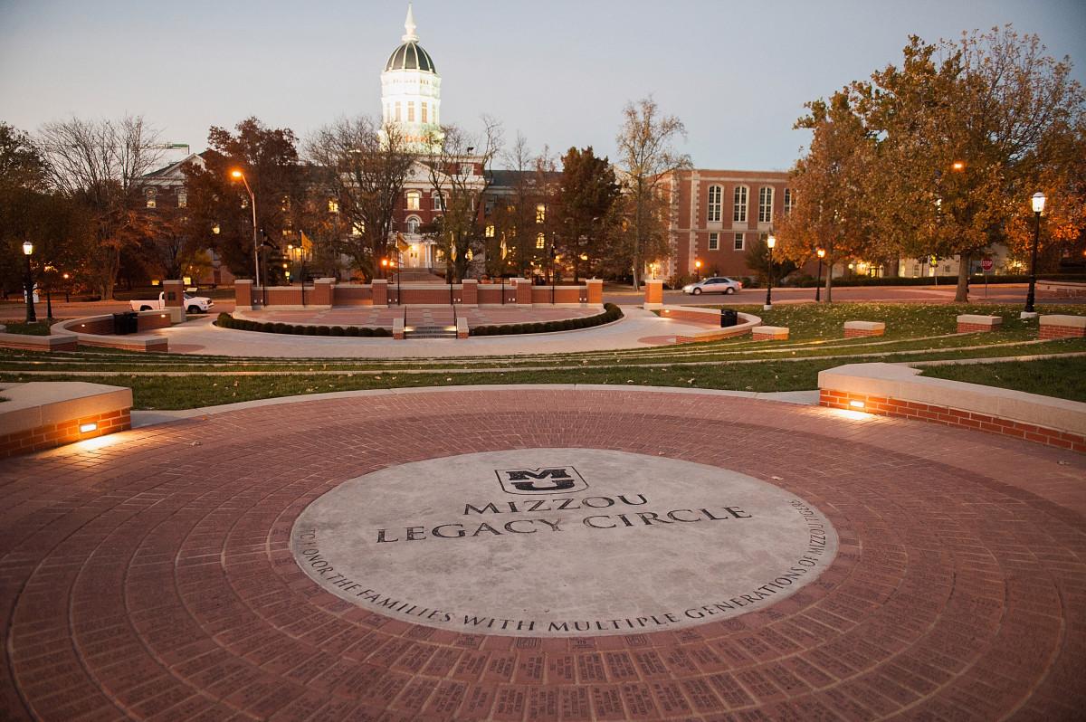 Missouri students are mocking the death of George Floyd