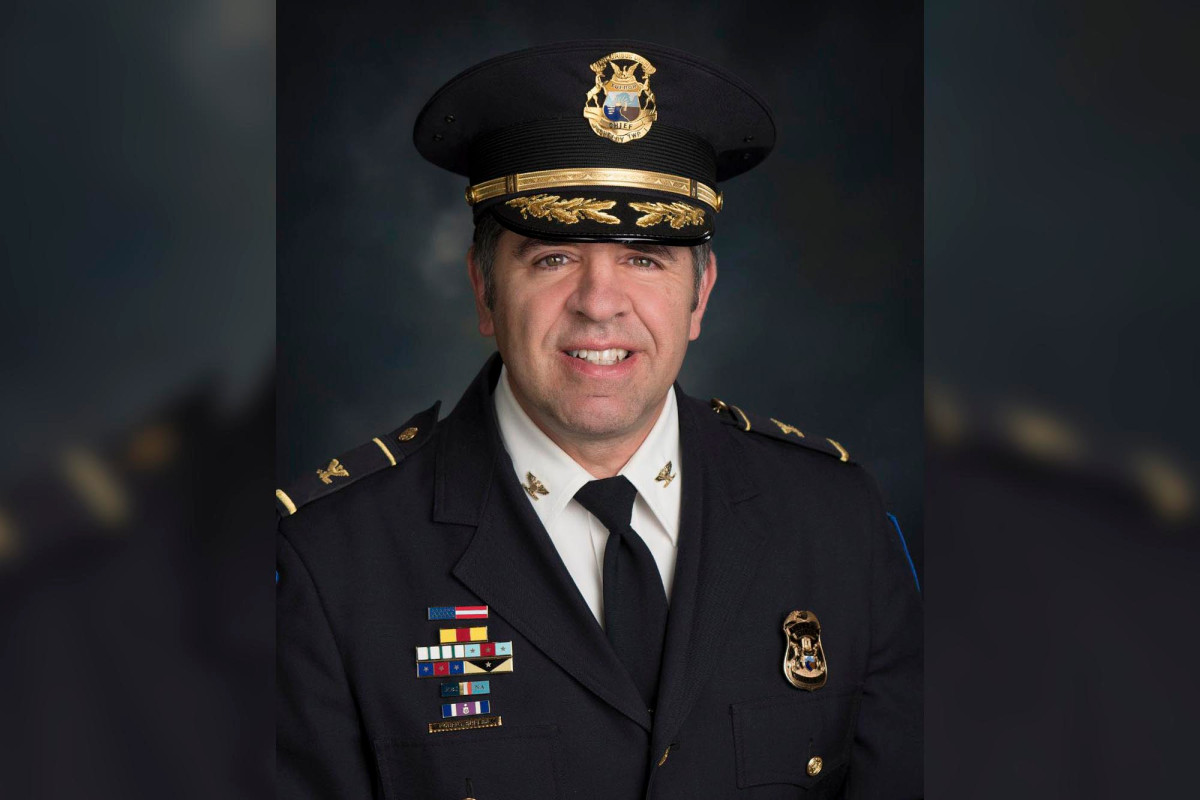 Michigan Police Chief on leave after posting about body bags number for protesters