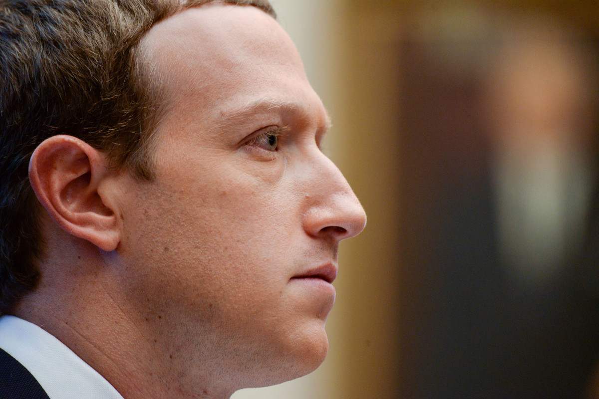 Facebook deletes nearly 200 accounts tied to hate groups