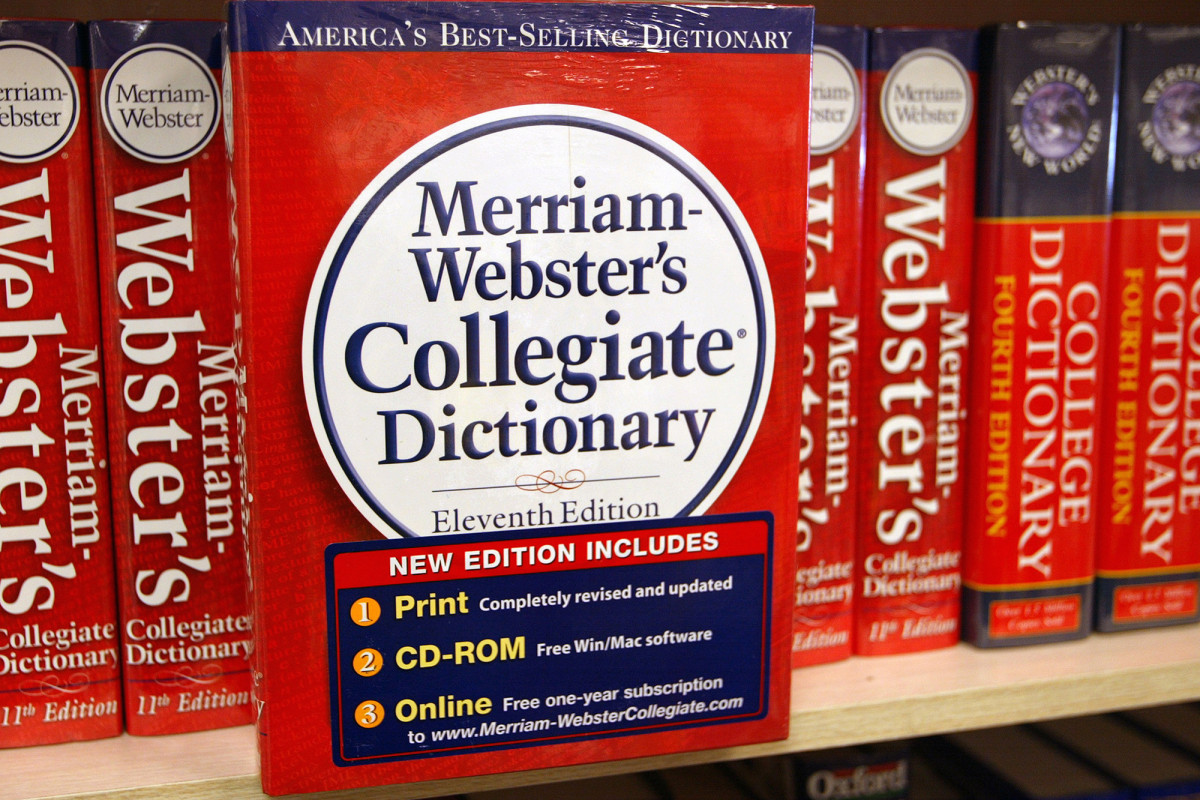 Merriam-Webster updates the definition of what's racist after the request
