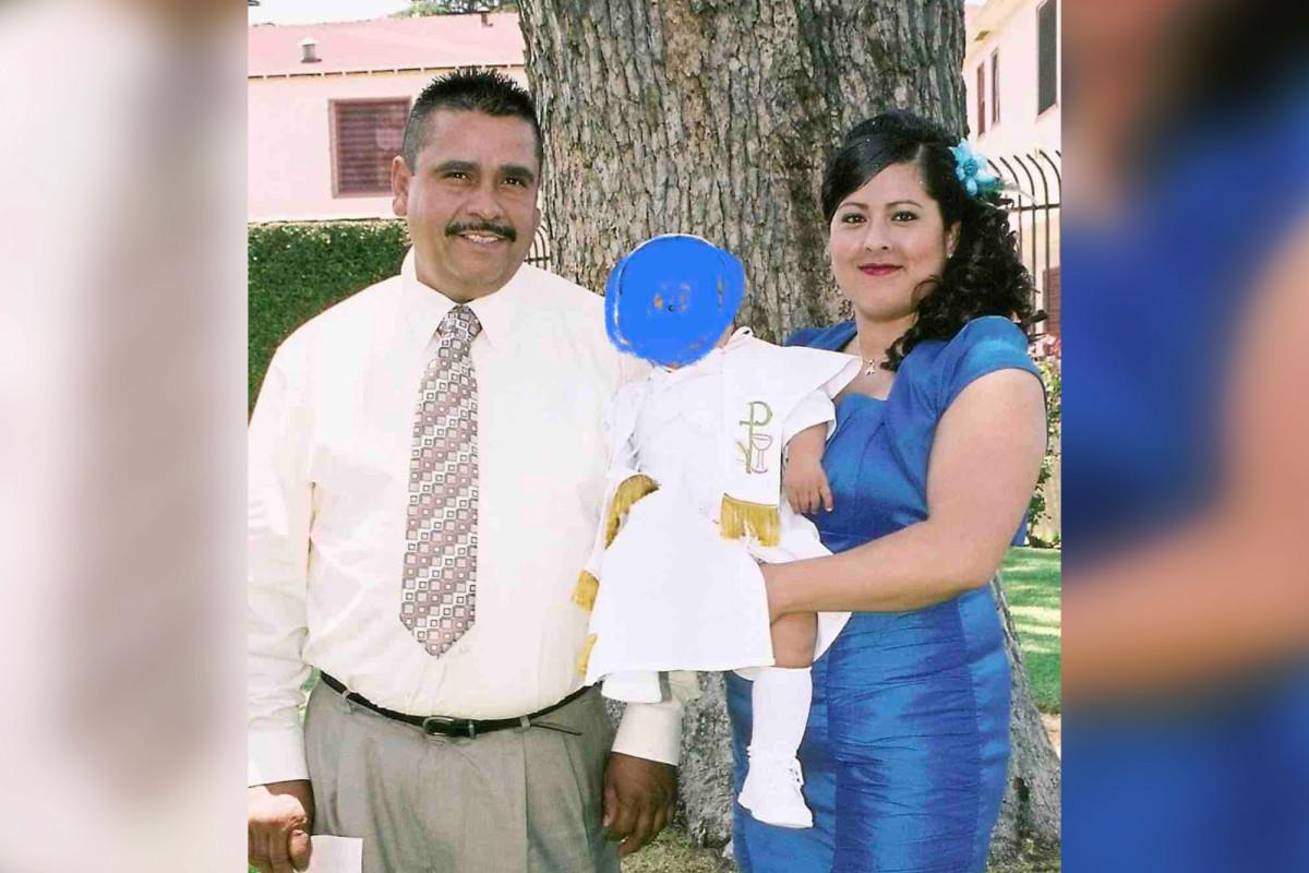 Two LA parents die of coronavirus, leaving five children orphaned