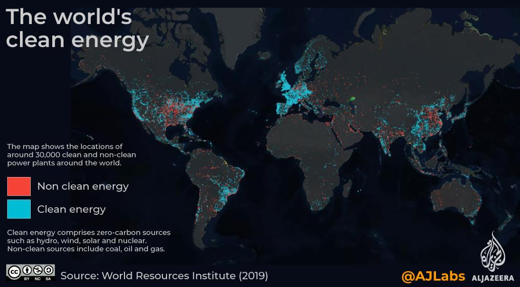 Interactive: Greenread Clean Energy