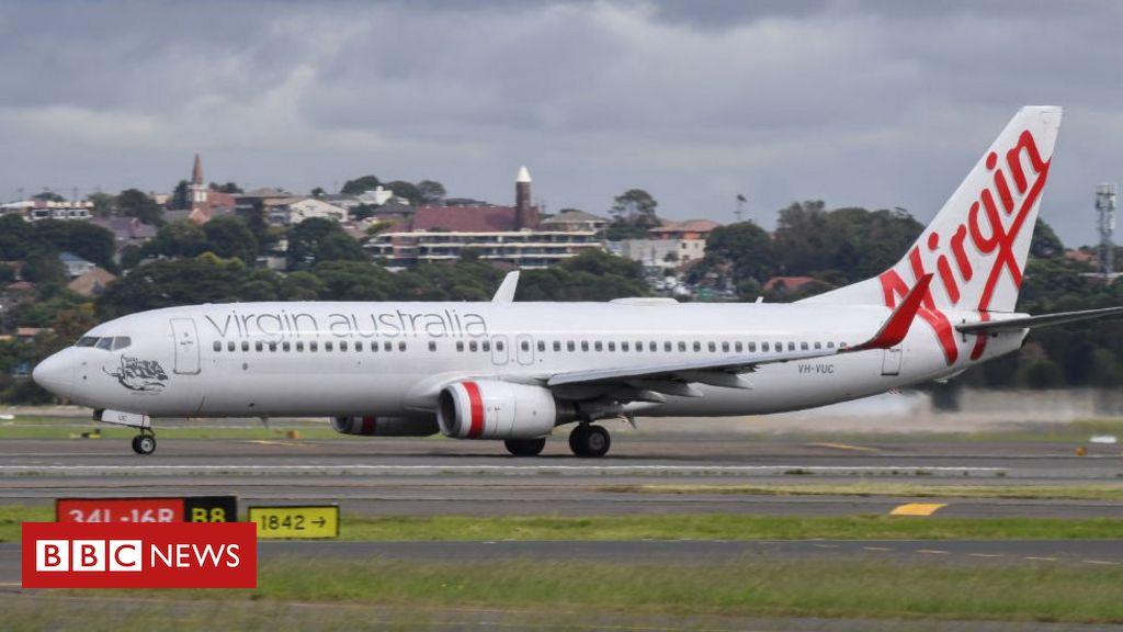 Virgin Australia to fly again with new US owner Bain Capital