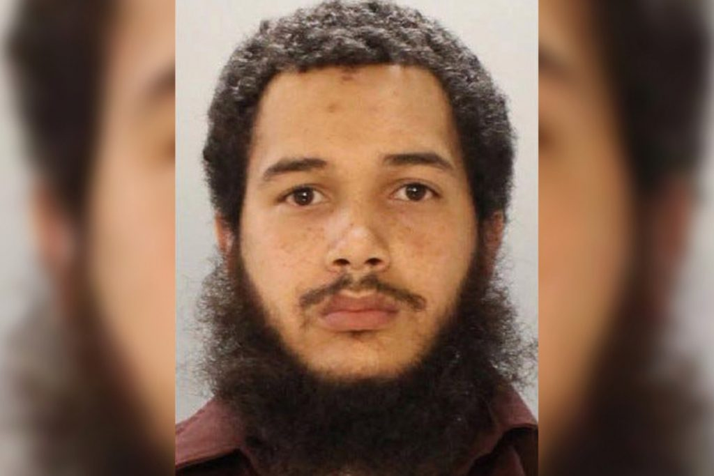 Alleged hitman charged with killing four men in Philadelphia