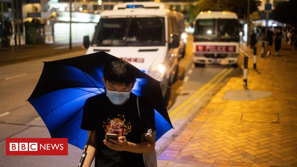 Beijing to set up new security office in Hong Kong