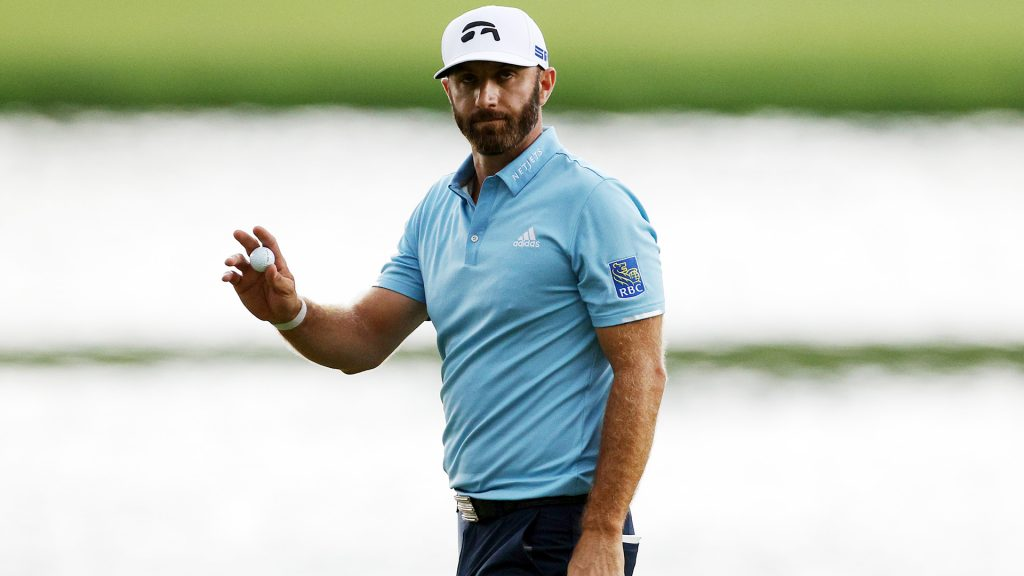 Travelers Championship: Dustin Johnson beats Kevin Streelman for first win of 2020
