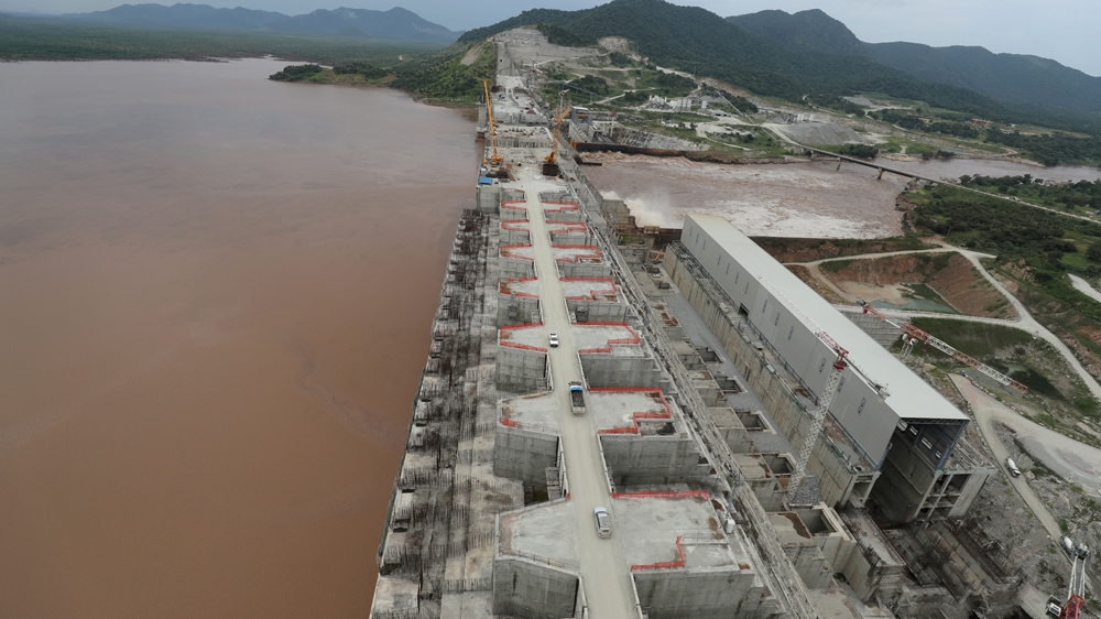 Egypt, Ethiopia and Sudan to agree Nile dam deal 'in two weeks' | Ethiopia News