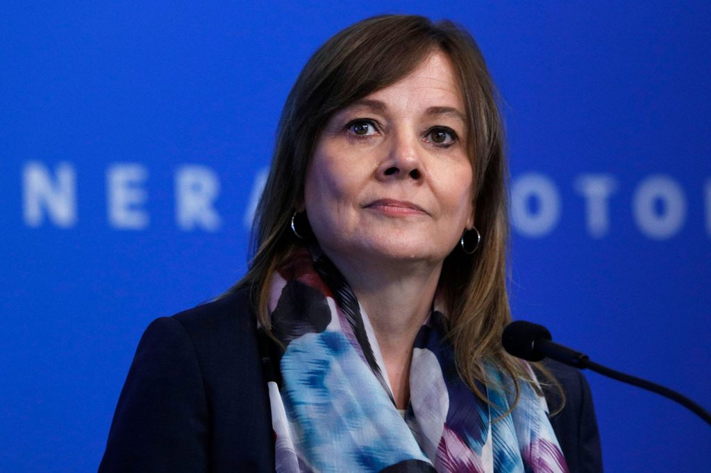 Federal judge orders heads of GM, Fiat Chrysler to try to resolve GM racketeering lawsuit