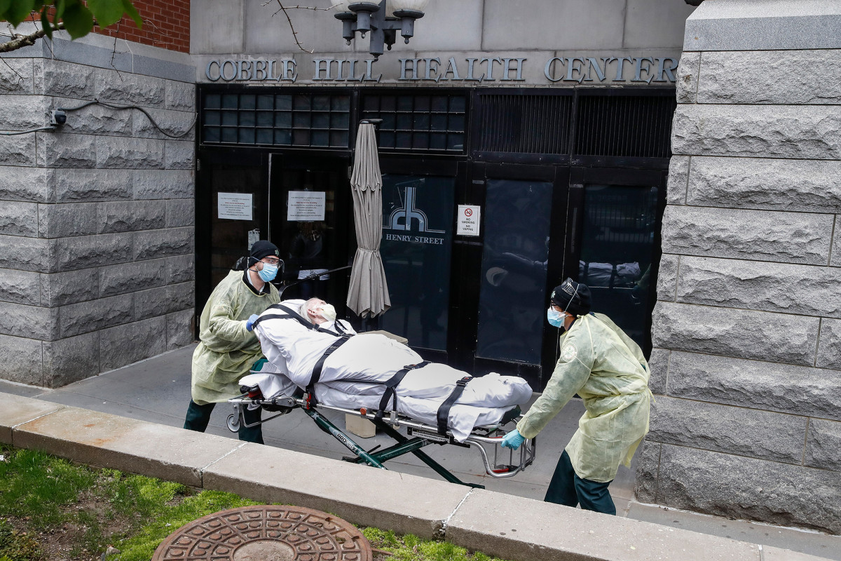 Feds calculate nearly 26K nursing home deaths from COVID-19: Report