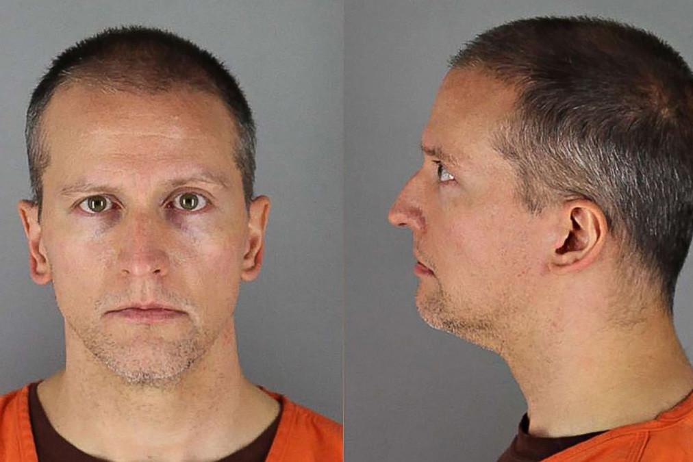 Former Minneapolis cop Derek Sauv was transferred to the maximum-security prison