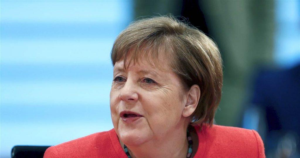 Germany cautions virus risk still high as economies restart