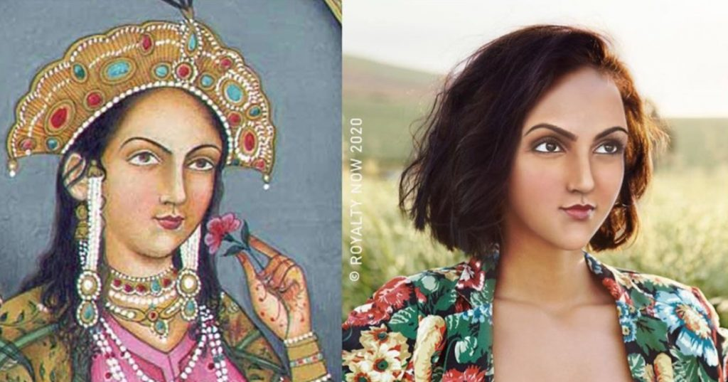 Historical Figures Transformed Into Modern-Day People