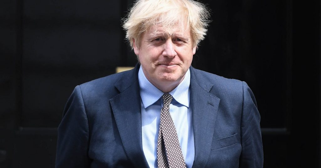 "How Boris Johnson Sided With ""Doves"" Over ""Hawks"" To Slow The UK's Exit From Lockdown"