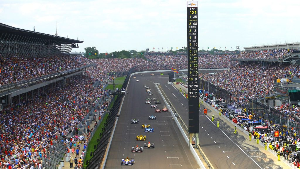 Indy 500 plan for spectators during pandemic shows it's possible to move too fast in auto racing