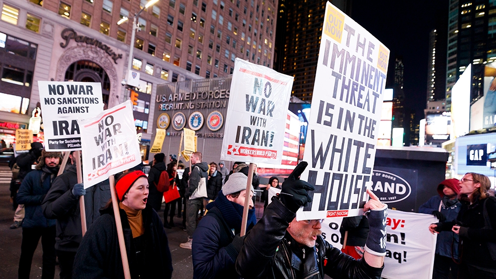 Iran and US President Donald Trump: A timeline of key events | USA News